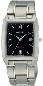 Мужские часы Orient CUNBW001B0