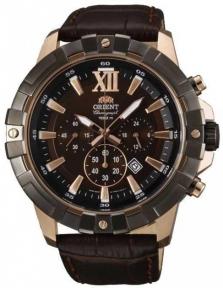 Мужские часы Orient FTW03003T0