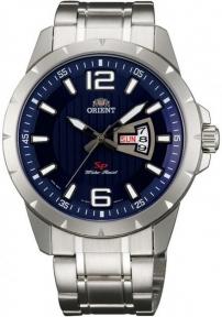 Мужские часы Orient FUG1X004D9