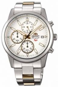 Мужские часы Orient FKU00001W0