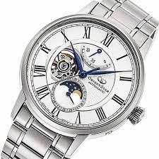 Мужские Часы ORIENT RE-AY0102S00B