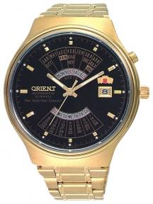 Мужские часы Orient FEU00008BW