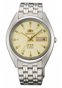 Мужские часы Orient FAB00009C9