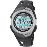 часы мужские CASIO  STR-300C-1