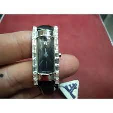 женские часы ROMANSON Hl7245tlwh bk