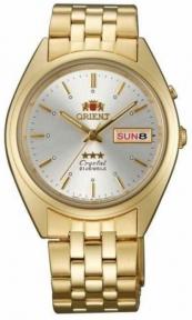 Мужские часы ORIENT FEM0401JW9