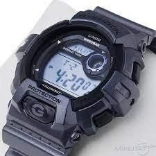 часы мужские CASIO G-8900SH-2ER