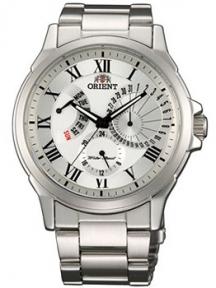 Мужские часы Orient FUU08001S0