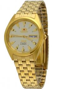 Мужские часы Orient FAB00001C9