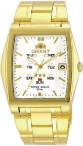 Мужские часы Orient FPMAA002W7