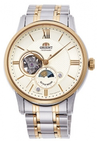 Мужски часы Orient RA-AS0001S10B