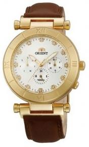 Женские часы ORIENT CRL01002W0