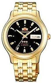 часы мужские механические orient FAB05004B9