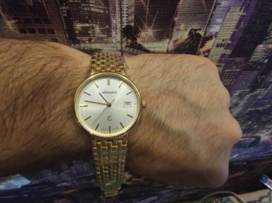 Mужские часы Adriatica ADR 1202.1113Q