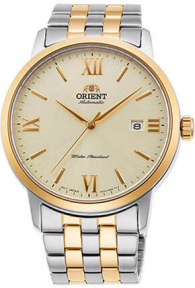 Часы ORIENT RA-AC0F08G10B