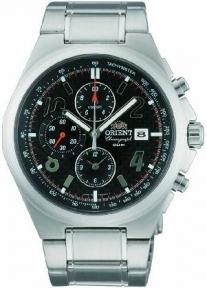 Мужские часы FTT0C003B0