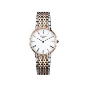 Мужские часы ROMANSON  TM7238MR2T WH
