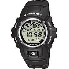 часы мужские CASIO G-2900F-8VER