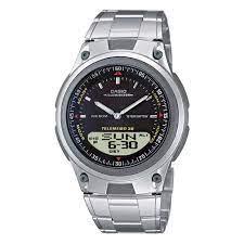 часы мужские CASIO AW-80D-1AVEF