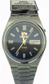 Мужские часы Orient SEM1T018D8