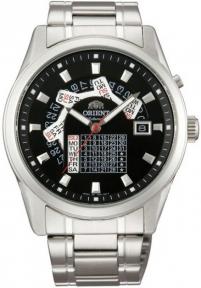 Мужские часы Orient CFX01002DH