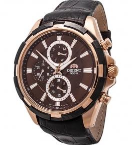 Мужские часы ORIENT FUY01004T0