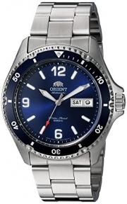 Мужские часы Orient FAA02002D9 Mako 2