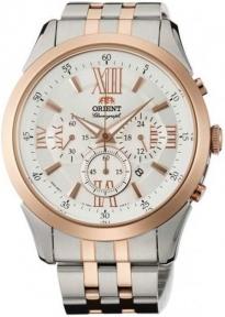Мужские часы Orient FTW04001W0