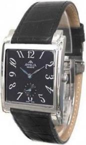 часы мужские кварцевые APPELLA A-725-3014