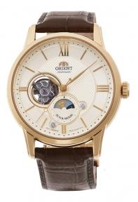 Мужские часы Orient RA-AS0004S10B