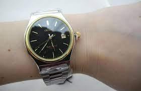 Мужские Часы ORIENT FUN3T001B0