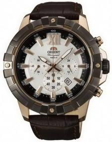 Мужские часы Orient FTW03003W0