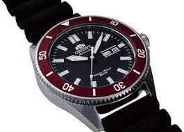 часы мужские механические ORIENT RA-AA0011B19B