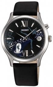 Женские часы Orient FDM01003BL