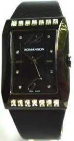 Женские часы ROMANSON RL0358TLB BK