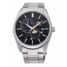 часы мужские механические orient RA-AK0307B10B