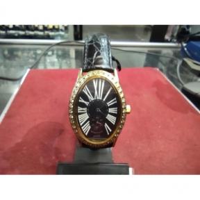 Женские часы ROMANSON RL8216QLG(BK)