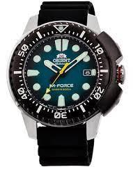 Мужские Часы ORIENT RA-AC0L04L00B
