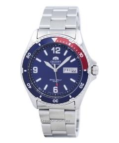 Мужские часы Orient FAA02009D9 (Mako II)