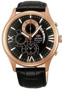 Мужские часы Orient FTT0N004B0