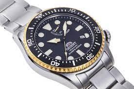 Часы Мужские ORIENT RA-EL0003B00B