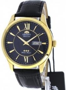 Мужские часы Orient FEM7P004B9