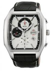 Мужские часы Orient CTTAD002W0