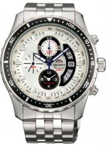 Мужские часы Orient FTT0Q001W0