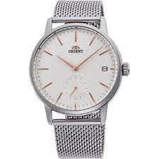 часы мужские механические ORIENT RA-SP0007S10B
