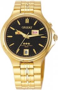 Мужские часы Orient BEM5R001BD