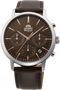 Мужские часы Orient RA-KV0304Y10B