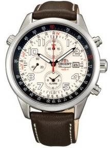 Мужские часы Orient FTD0900AW0