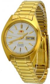 Мужские часы Orient FAB0000BW9