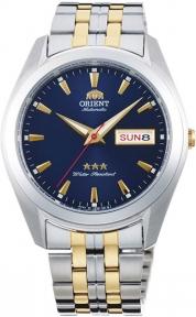 Мужские часы Orient RA-AB0029L19B